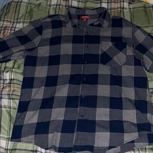 Arizona Jeans co men's flannel